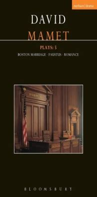 Boston marriage play pdf