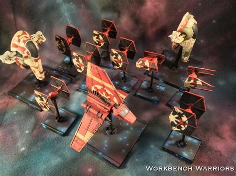 Painting X Wing Miniatures by Painting X Wing Miniatures Forum Dakkadakka