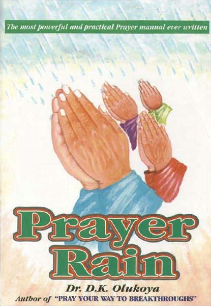 libro prayers for rain prayer rain by dr d k olukoya nook book ebook barnes noble 174
