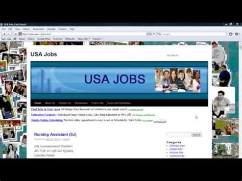 best place to find a new job new york state government jobs best place to find new