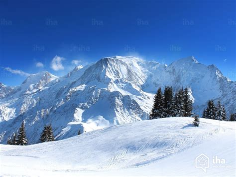 mont banc location vacances chamonix mont blanc location iha