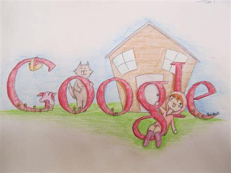 googel draw creature drawings