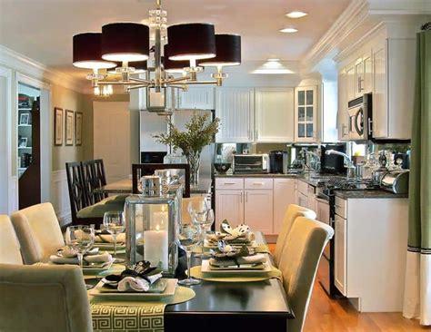 big ideas  optimize space   small kitchen