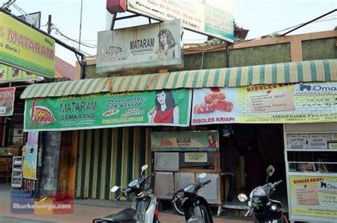 Lu Semarang jalan jalan sehari di pandanaran kota semarang liburkeluarga