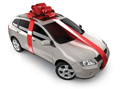Geschenk Auto by Should You Give A Car As A Gift Consumer Reports