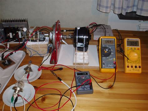 Generator Din Motor Electric by How To Generate Electricity From Dc Motor Impremedia Net