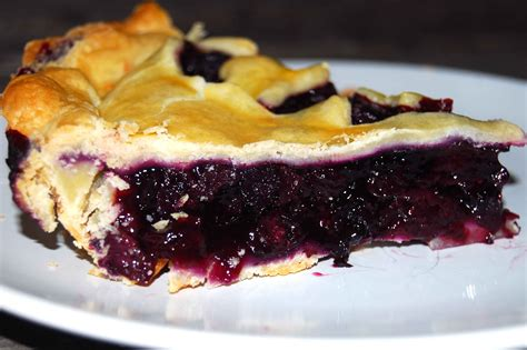 blueberry pie revisited do better