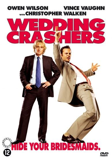 Wedding Crashers Leave 1 by One Welcome To One