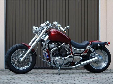 Suzuki Intruder 1400 Parts 1400 Intruder Motorcycles I Owned Or Would Like To