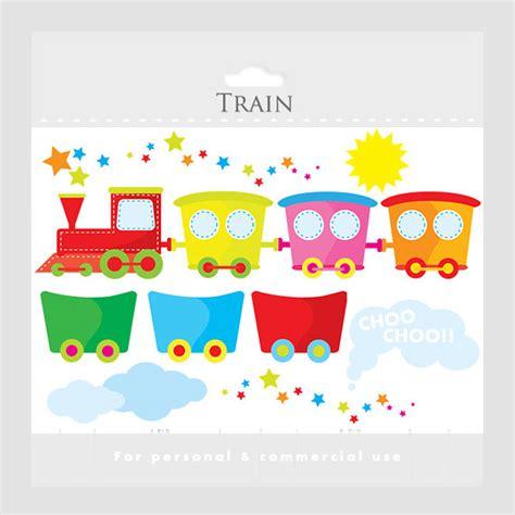 clipart treno treno cucita clipart carino treno clipart e carri sole