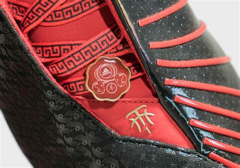 adidas hoops new year adidas hoops quot year of the goat quot pack release date
