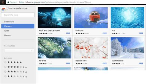 themes chrome web store google chrome themes html autos weblog