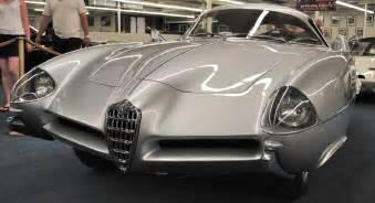 Alfa Romeo Concept Cars Alfa Romeo Bat Concept Car Pursuit Classics
