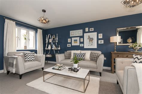 furnishing a new home decorating your new home westerman homes