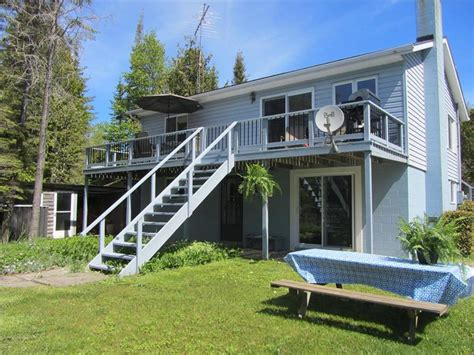 Cottages For Rent Tobermory by Huron Hideaway 4 Bedroom Tobermory Cottage Rental