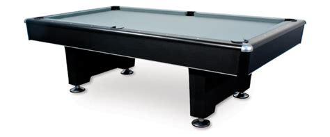 presidential black diamond pool table multiple colors