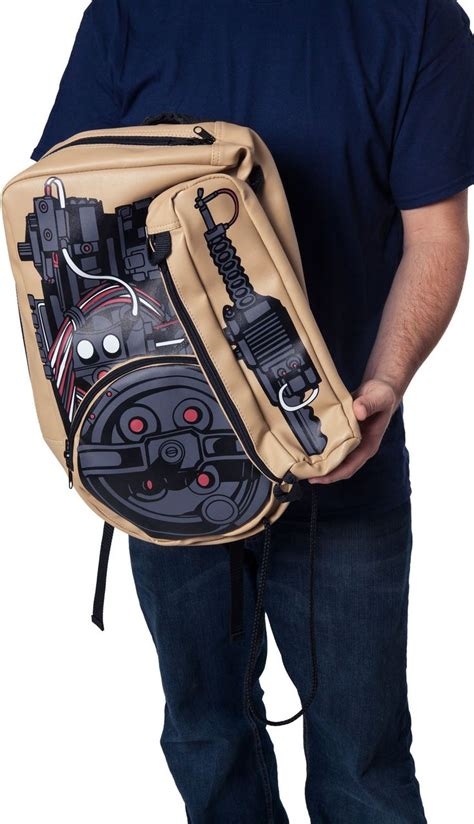 Proton Pack Backpack by 25 Best Ideas About Ghostbusters Backpack On