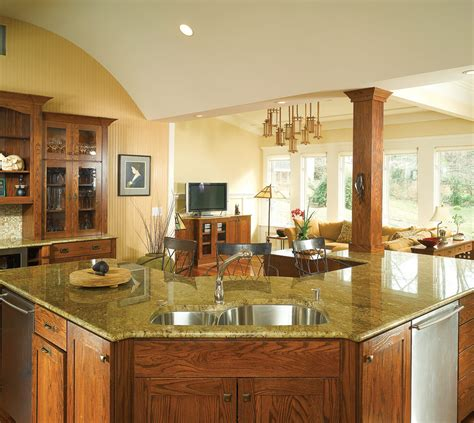 kitchen countertops materials designwalls