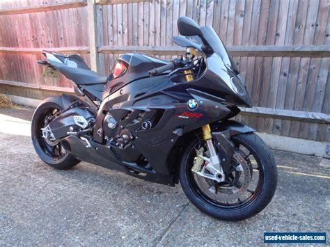 Bmw 1000rr For Sale by 2010 Bmw S1000rr For Sale In The United Kingdom