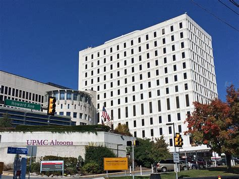 Methadone Detox Center At Upmc Mercy In Pittsburgh Pa by Upmc Altoona