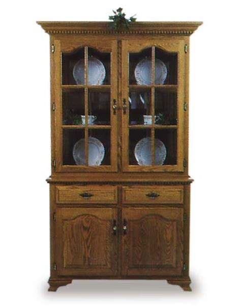 oak dining room hutch amish dining room hutches amish dining room