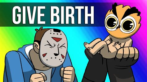 Giving Birth Meme - happy labor day memes here off topic turtle rock forums