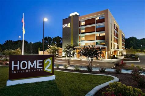home2 suites by nashville airport in nashville