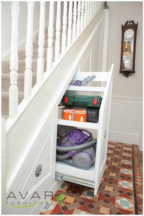 Bookcases With Doors Ikea ƹӝʒ Under Stairs Storage Ideas Gallery 13 North London