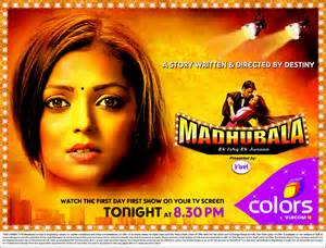 when did color tv become popular madhubala indian television photo 33894510 fanpop