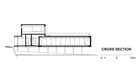 House Plans With Courtyards galeria de casa piracicaba isay weinfeld 17