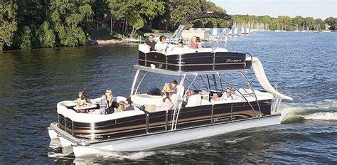 double decker pontoon for sale double decker pontoon for sale google search party