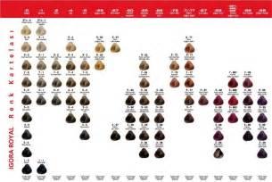 schwarzkopf color chart igora royal color chart car interior design