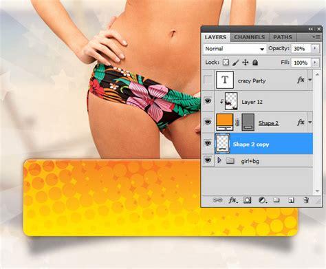 tutorial photoshop flyer photoshop tutorial create an amazing summer flyer design