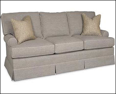 sofa type good life of design choosing a sofa style and fabric