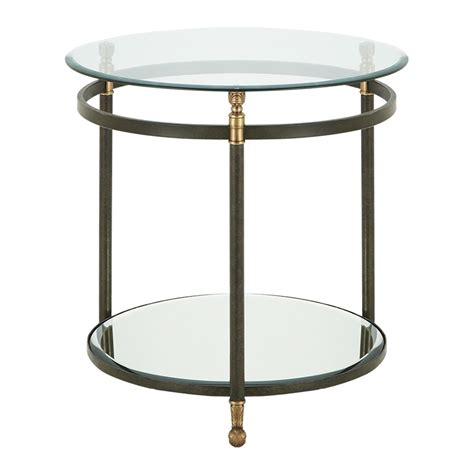 unique table home elegance comfort living room featuring table metal