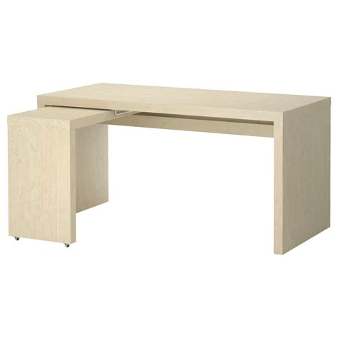 Furniture Excellent Simple Office Desks For Modern Home Ikea Desk