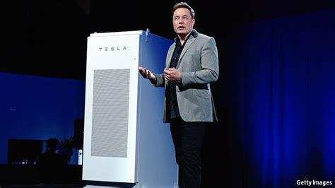 elon musk mega battery elon musk supercharges progress on energy storage