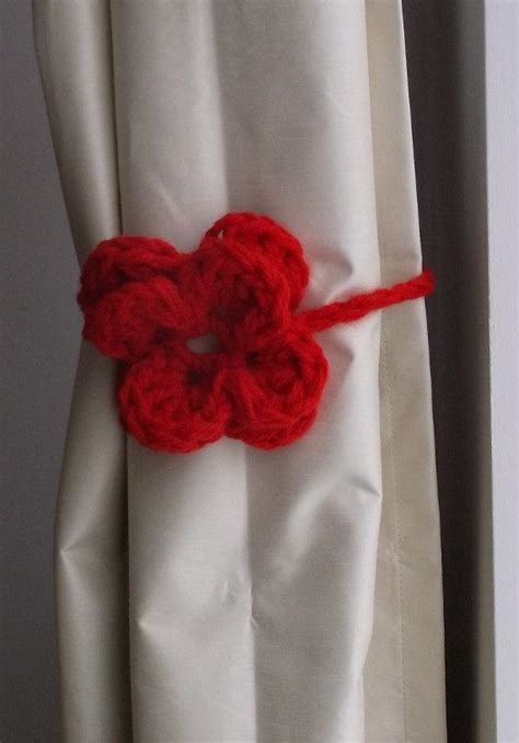 crochet curtain ties 81 best crochet curtain tie backs images on pinterest