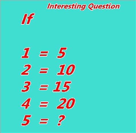 Interesting Or Question Math Question For Genius Worksheet Ixiplay Free Resume Sles