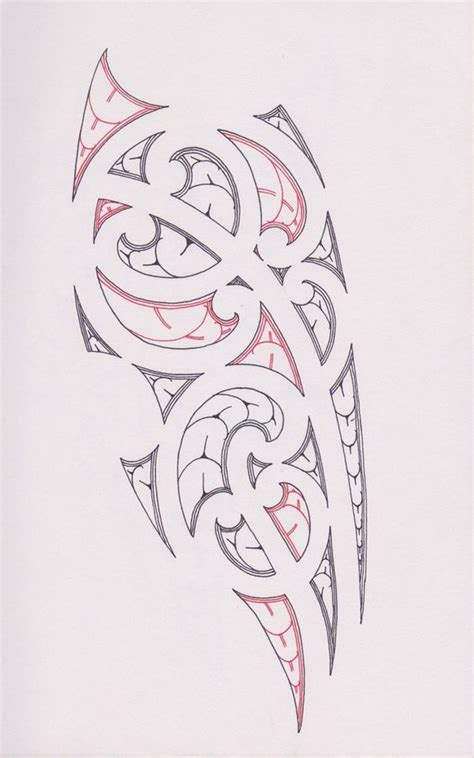 ta moko by bloodempire on deviantart spiration