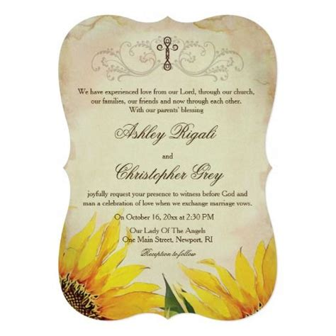 christian wedding invitations 242 best images about christian wedding invitations on