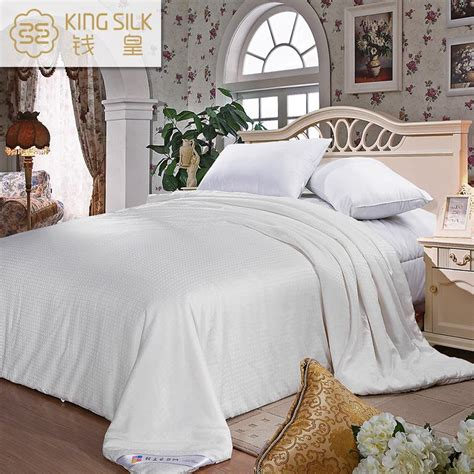 four seasons bedding 2017 home textile 100 cotton white peony design quilt