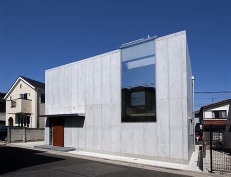 design milk houses k house by hugo kohno architect associates design milk
