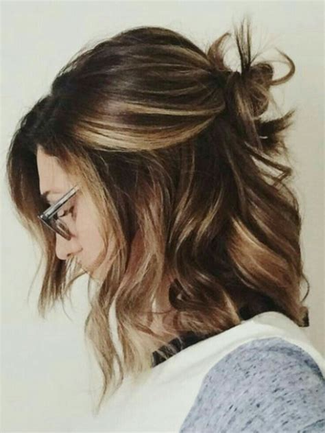 Types Of Highlights For Brown Hair by 25 Best Ideas About Brown Hair Highlights On