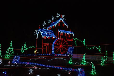 pigeon forge christmas lights beneconnoi