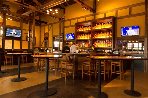 black angus steak house newer steakhouse designs up the sizzle nation s restaurant news