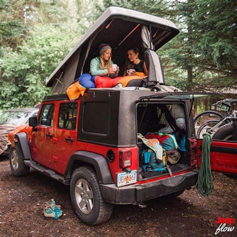 jeep pop up tent 25 best ideas about jeep tent on jeep cing
