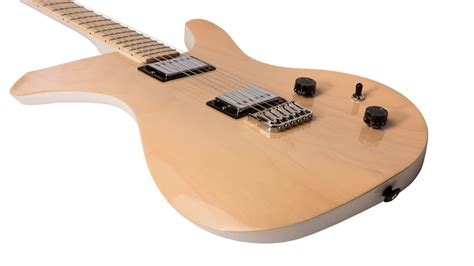 Handcrafted Electric Guitars - handcrafted ergonomic electric guitar sinuous guitars