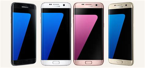 Harga Samsung S8 Pink Gold samsung galaxy s7 edge 32gb black onyx pay monthly 4g