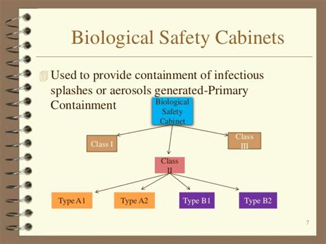 biological safety cabinet classes biological safety cabinets bs cs